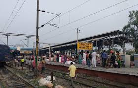 Amritsar train accident Dead 60 People