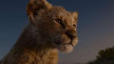 O Rei Leão - Descrição das Personagens