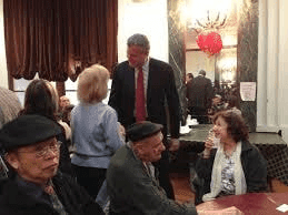 Senior Citizen Centers,