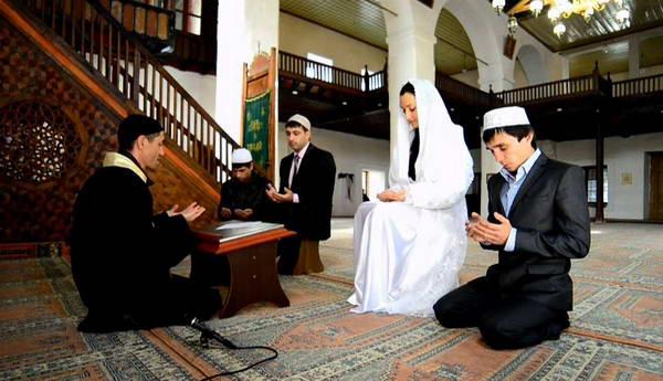 أركان الزواج في الإسلام