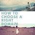 How To? Choosing A Domain Name - BloggingPinoyBlog
