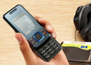 Info Cara Transfer Uang Lewat SMS Banking BCA