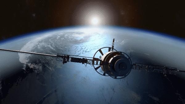 Rusia sitúa por primera vez un satélite sobre el Atlántico