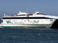 Kapal feri dan Jenisnya