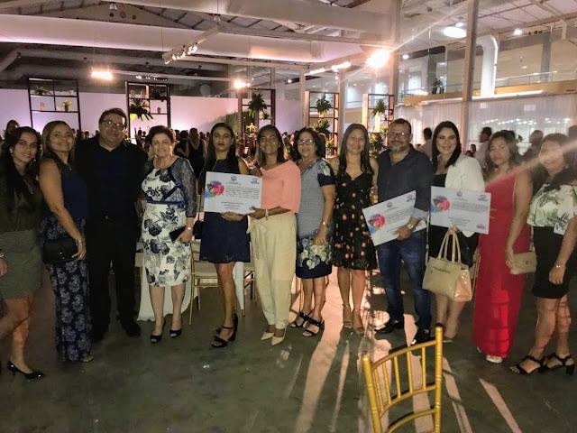 Educação avança e Prefeitura de Piranhas recebe Prêmio Projeto Escola 10 de mais de R$ 500 mil