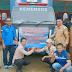 Dinsos Muratara Kirim Bantuan Sembako Korban Banjir Bandang di Lahat