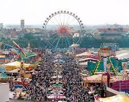 7 Giorni A Berlino Berliner Oktoberfest 2012 28 Settembre 14
