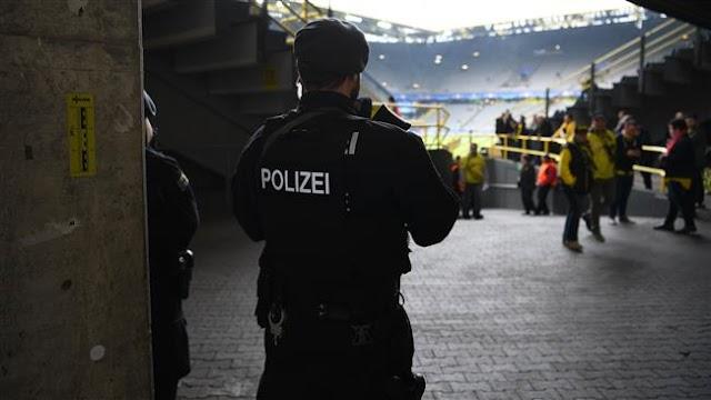 Germany dismantles huge child abuse ring