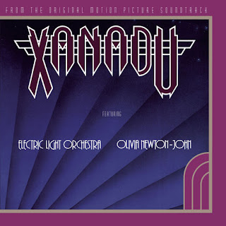 Xanadu by Olivia Newton John & Electric Light Orchestra (1980)