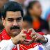 """O carniceiro Maduro se diz """"comovido"""" com massacre na Flórida e pede """"paz"""""""