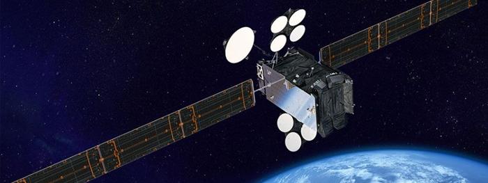 satélite de tv vai explodir
