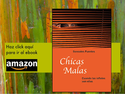 enlace de descarga del libro Chicas malas, cuando las infieles son ellas, de Sonsoles Fuentes