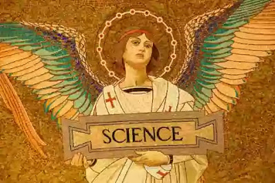 towards the middle of the Victorian period, the new born science made its impact on the intellectual temper of the age.