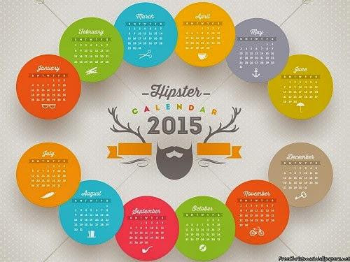 Hình nền máy tính Chúc Mừng Năm Mới 2015