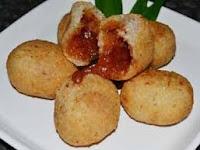 Resep dan Cara Membuat Kue Lobi Lobi