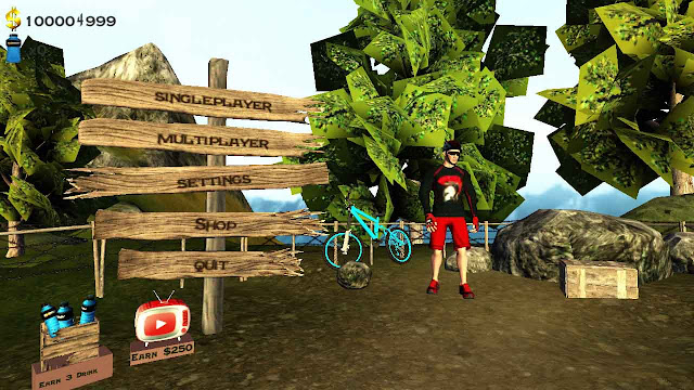 cheat bike mayhem unlimited money