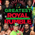 New photos shows the massive stage design for Greatest Royal Rumble