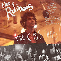 The Rubinoos' The CBS Tapes