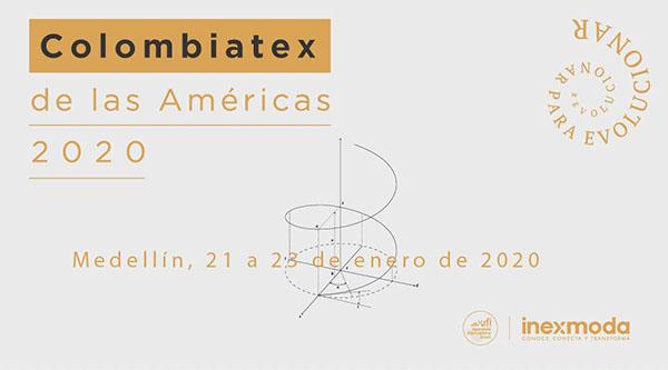 Inexmoda-Colombiatex-2020-plataforma-negocios-Sistema-Moda-apuesta-sostenibilidad
