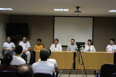 Prevenção de acidentes de trânsito é um dos temas da Sipat realizada em Belo Horizonte