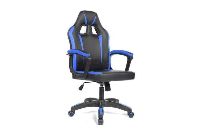 Cadeira Gamer Prizi Runner - Azul