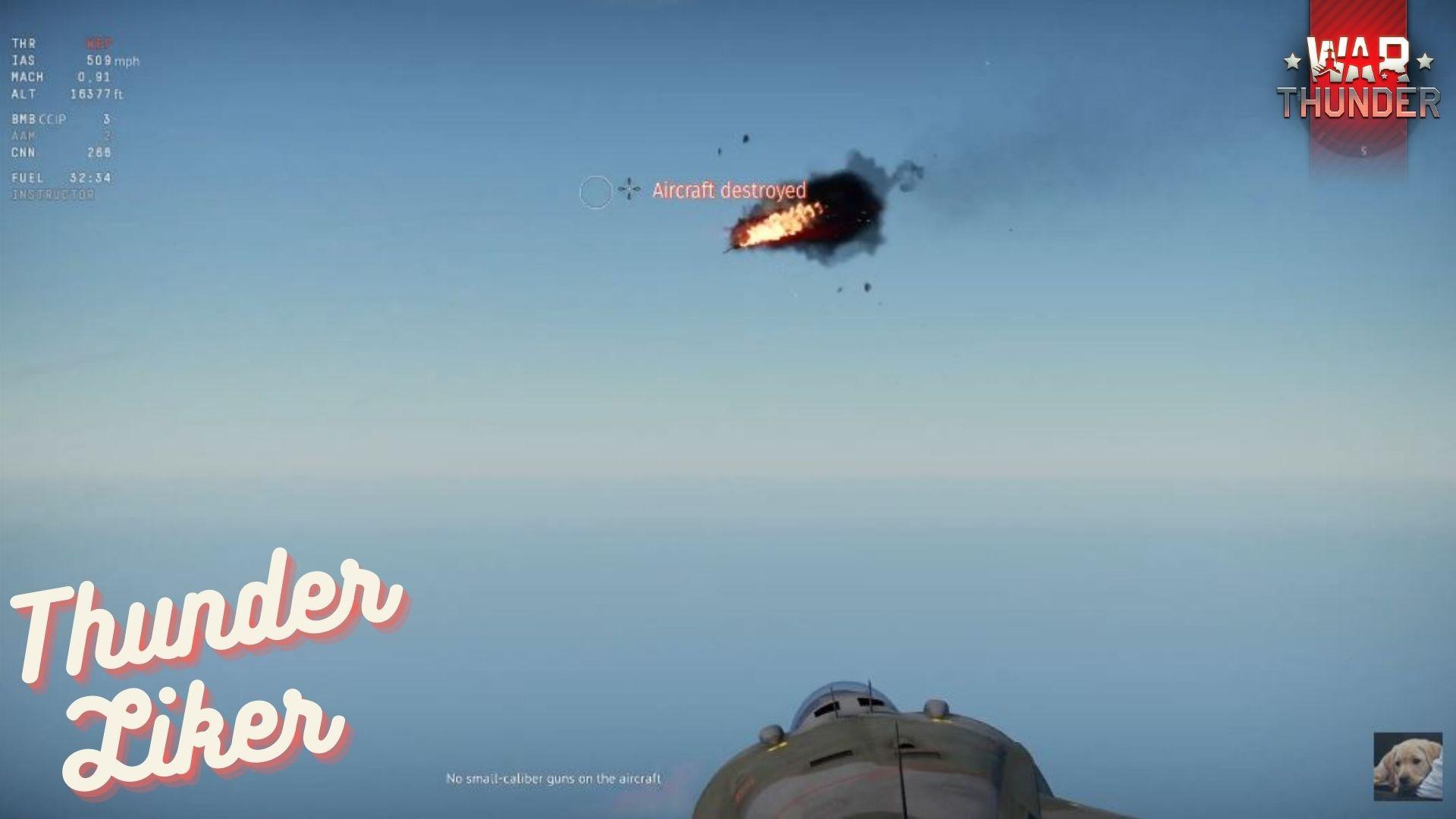 War Thunder Slamming Soviet With AV-8A