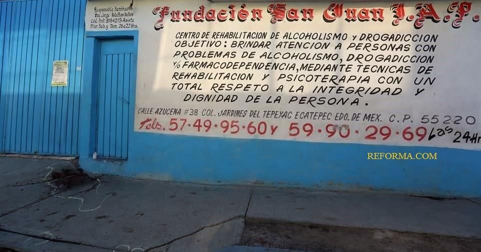 Matan a un hombre frente a cl nica en jardines del tepeyac for Jardin 7 hermanos ecatepec