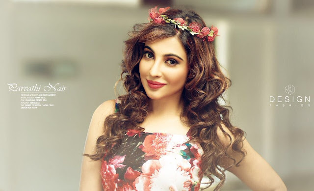 Parvatii Nair Latest Photoshoot Pics