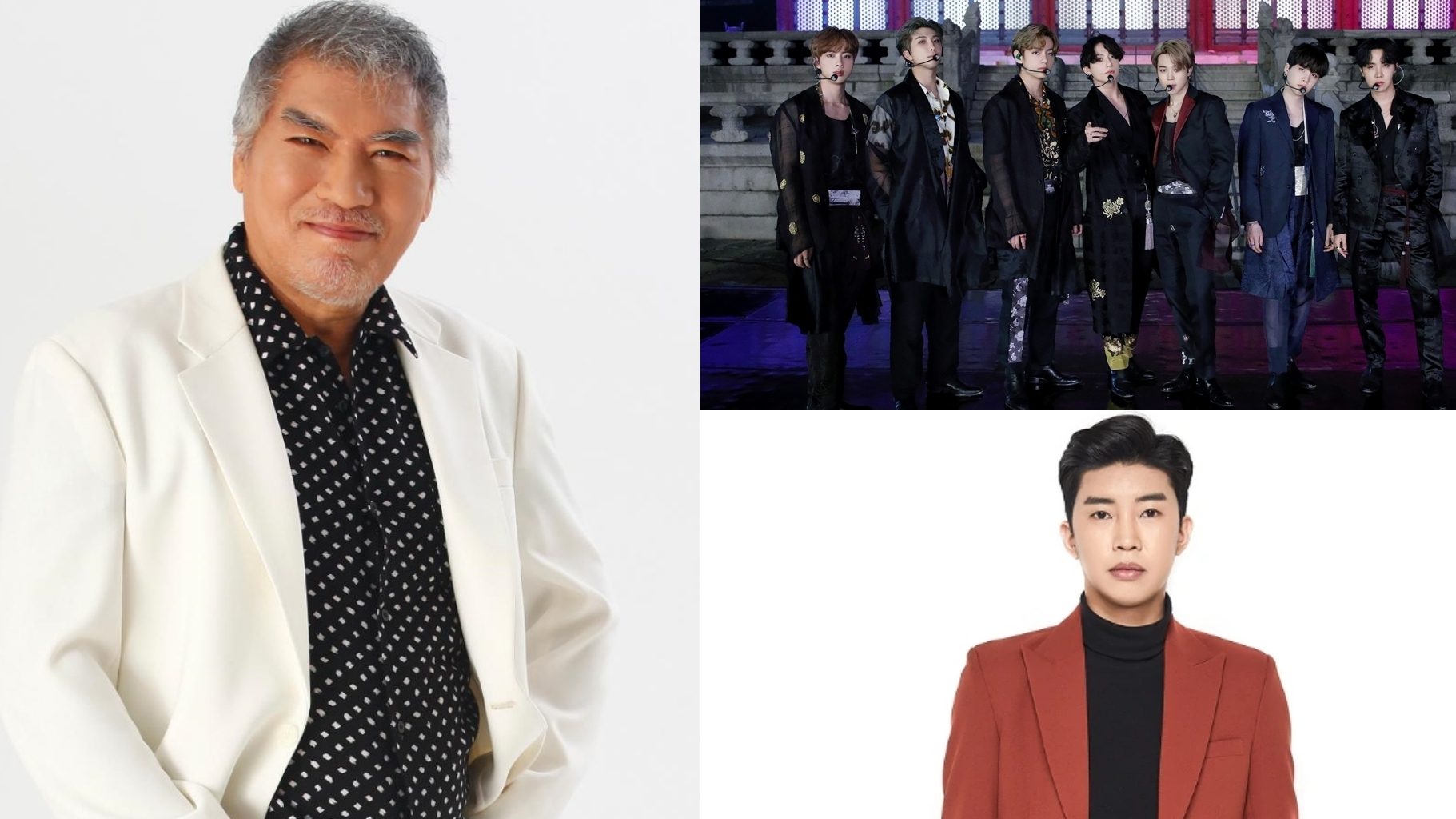 List of Korean Singers with the Highest Brand Reputation in October 2020