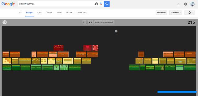 google tricks games, best, top