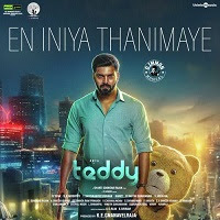 Teddy (2021) Hindi Dubbed Full Movie Watch Online Movies