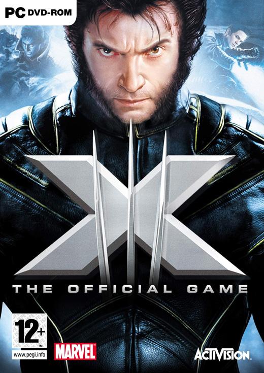 X-men: the official game rip | allan's-blogs.