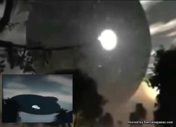 UFO Kuala Krai