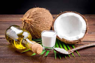 Benefits of Coconut Oil for Health