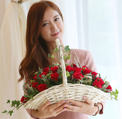 Best flower arrangement Hanoi