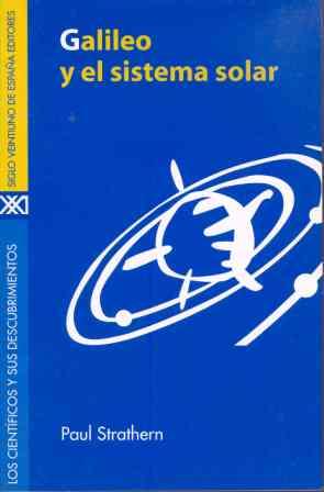 Galileo y el sistema solar – Paul Strathern [MultiFormato]