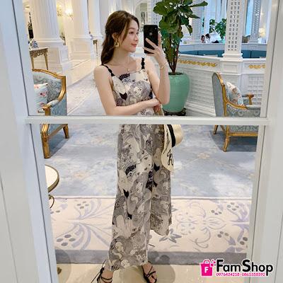 shop ban vay maxi gia re tai Bac Tu Liem