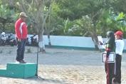Meriah...Lomba Olah Raga Dan Seni Jelang HUT RI ke 73 di Kecamatan Bontoharu