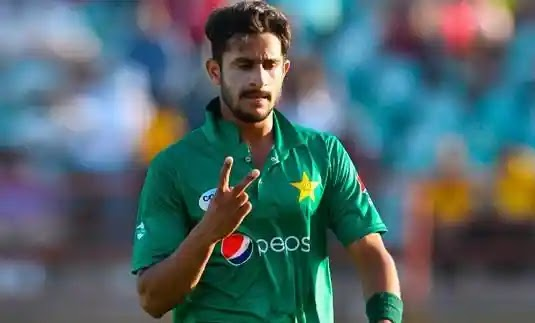 Hassan Ali contracts in higher categories PCB to offer Fawad Alam