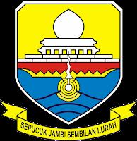 Logo Provinsi Jambi PNG