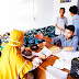 KPC PT. Pos Indonesia (Persero) Salurkan 3.826 KPM Bantuan Gubernur Tahap 3 Kab.Garut