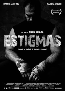 Estigmas (2009) Online