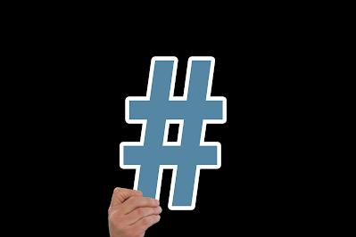 tips mencari video menggunakan hashtag