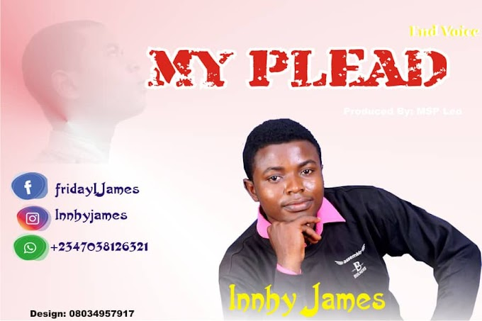 Music: My Plead - Innhy James