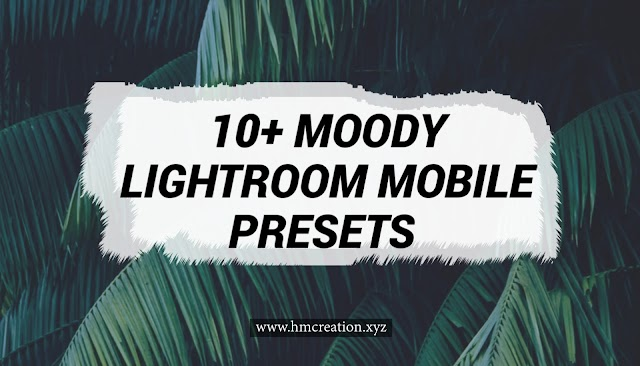Top 10 lightroom mobile presets free download