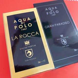 Aqua di Polo marka ürünleri