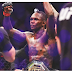 JUST IN: Israel Adesanya defeats Vettori to retain UFC 263 middleweight title