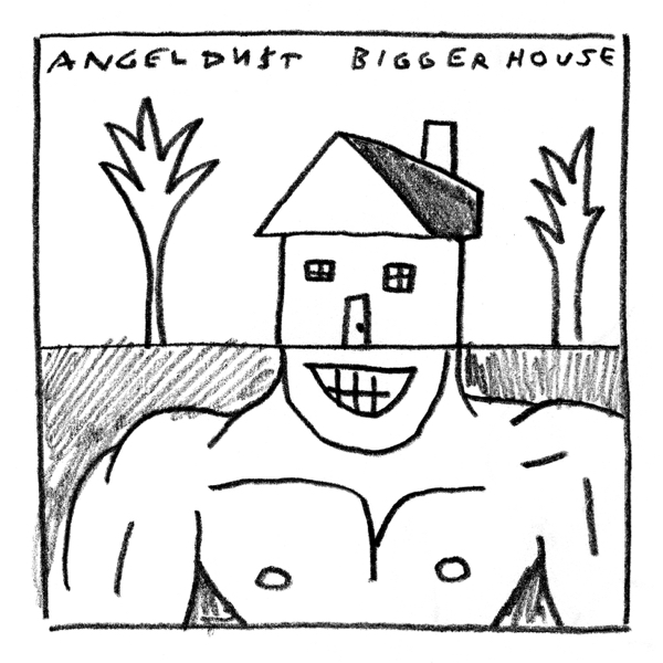 Angel Du$t Bigger House Download zip rar