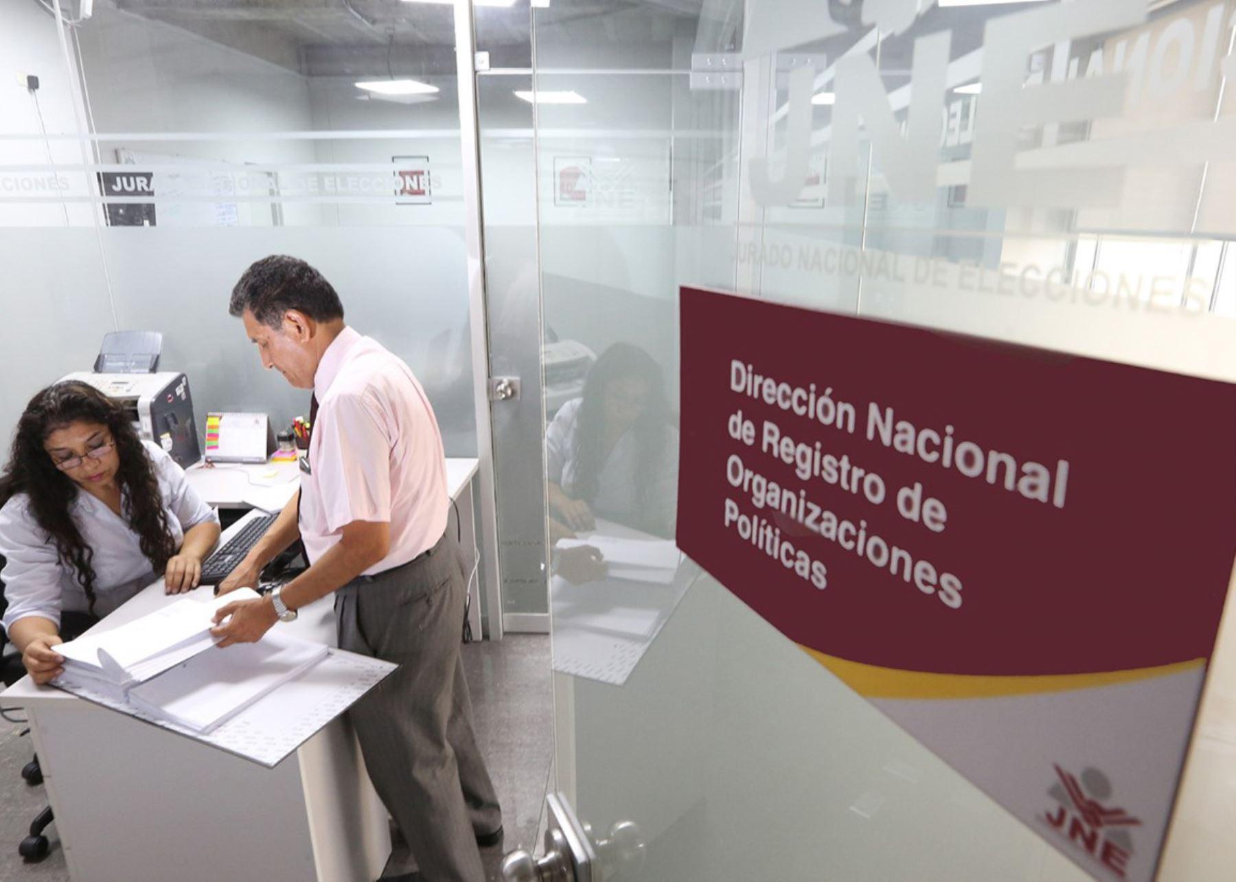 Elecciones 2021: hoy se cumple plazo para alianzas, renuncias y otros requisitos