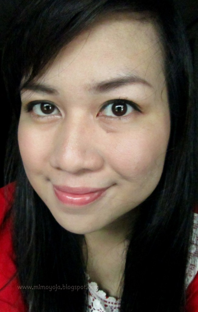Mimoyoja Beauty Blog ~ Indonesian Beauty Blogger: [Review